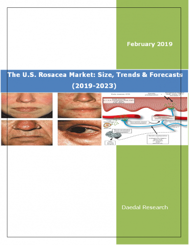 The US Rosacea Market Report: Size, Trends & Forecasts (2019-2023 Edition)