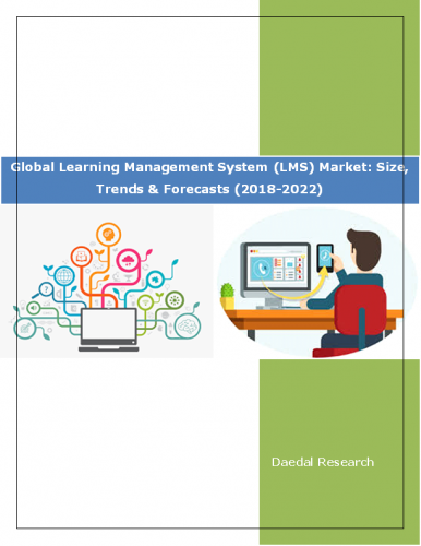 Global Learning Management Systems (LMS) Market Report: Size, Trends & Forecasts (2018-2022)