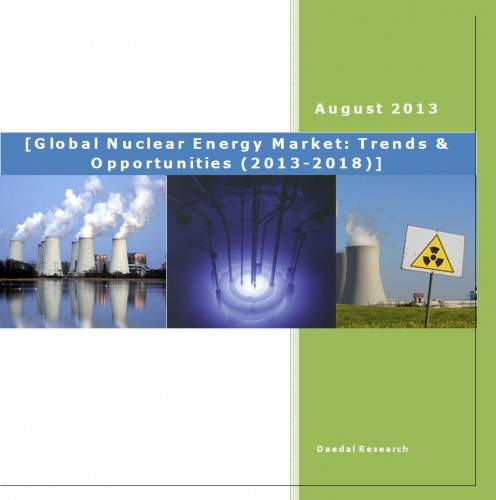 Global Nuclear Energy Market (2013-2018) - Business Market Research Reports