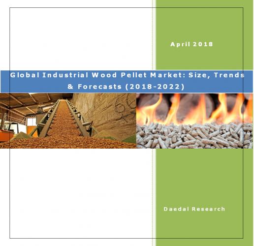 Global Industrial Wood Pellet Market Report: Size, Trends & Forecasts (2018-2022)