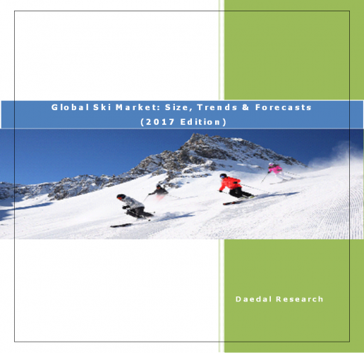 Global Ski Market Report: Size, Trends & Forecasts (2017 Edition)
