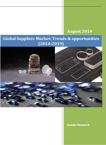 Global Sapphire Market (2014-2019) - Business Market Research Reports