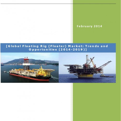Global Floating Rig (Floater) Market (2014-2019) - Research and Consulting Firm