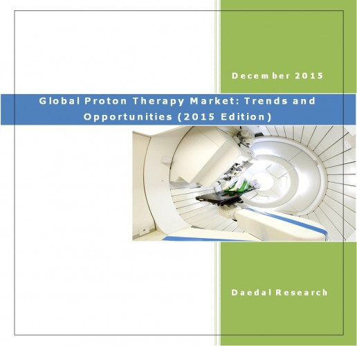 Global Proton Therapy Market (2015 Edition) - Research and Consulting Firm
