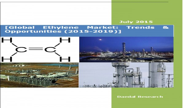 Global Ethylene Market (2015-2019) - Business Research Companies