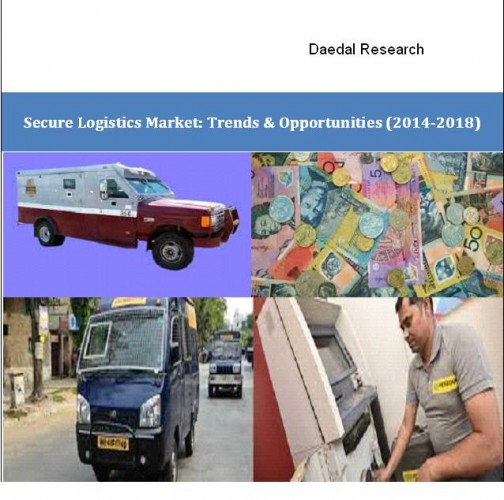 Secure Logistics Market (2014-2018) - Market Research Reports India