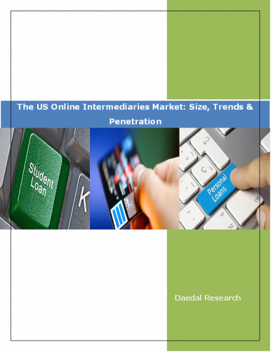 The US Online Intermediaries Market Report: Size, Trends & Penetration