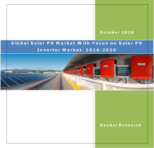 Global Solar PV Inverter Market & installation report