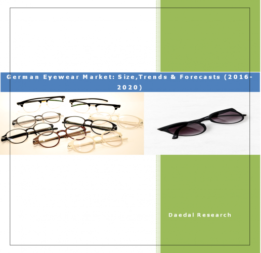 German Eyewear Market Research and Consulting Firm, Trends & Forecasts
