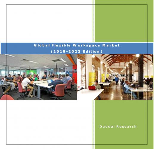 Global Flexible Workspace Market Report (2018-2022 Edition)