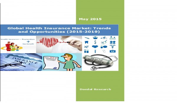 Global Health Insurance Market (2014-2019) - Business Research Reports