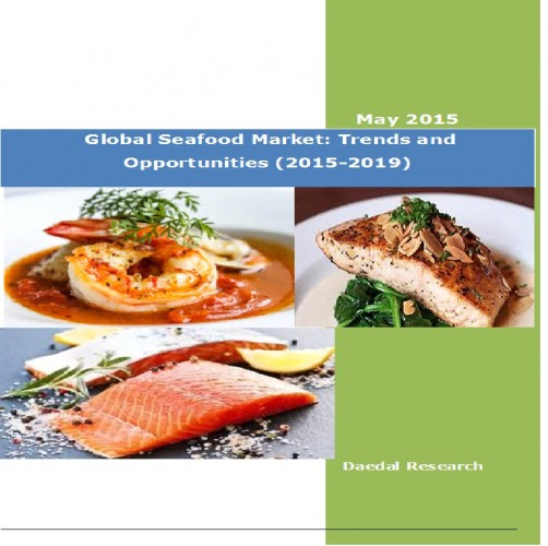 Global Seafood Market (2015-2019) - Business Market Research Reports