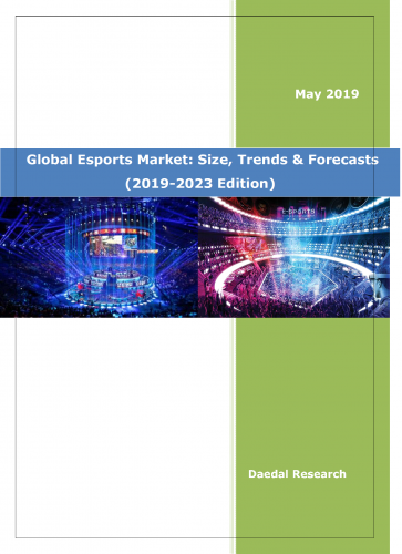 Esport Economy research firms | Esport MArket Revenue | esports demographics