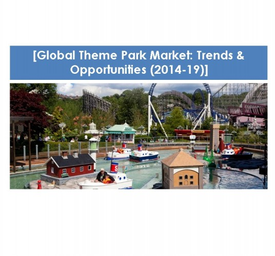 Global Theme Park Market (2014-19) - Research and Consulting Firms