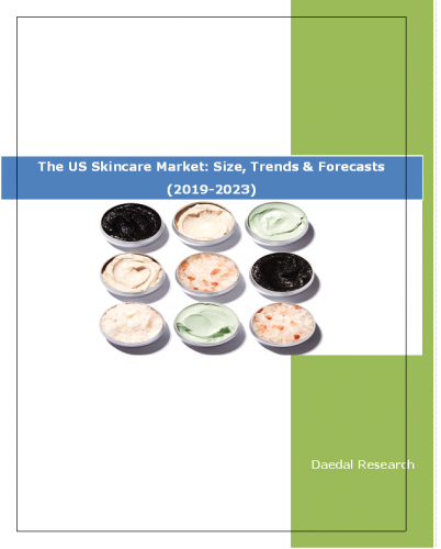 The US Skincare Market Report: Size, Trends & Forecasts (2019-2023)