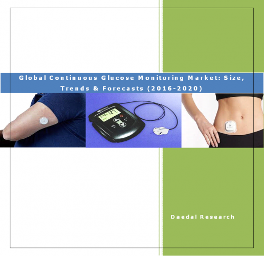 Global Continuous Glucose Monitoring Market , Continuous Glucose Monitoring Size & Global CGM Market