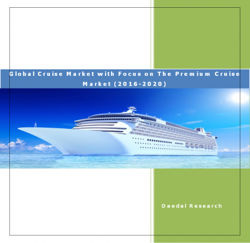 Global Cruise Market & Premium Cruise Market, Cruise Tourism Sales : Cruise Tourism Industry