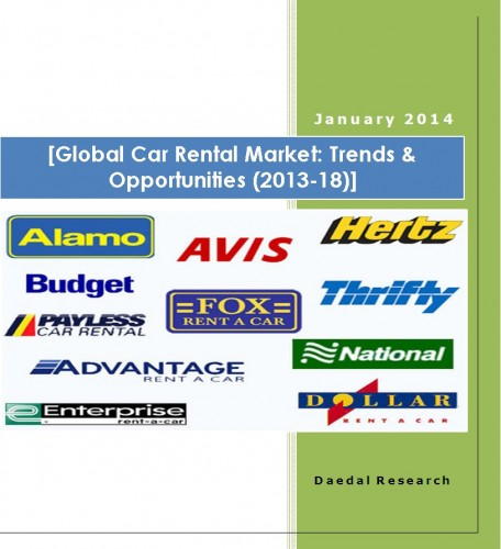 Global Car Rental Market (2013-18) - Business Market Research Reports