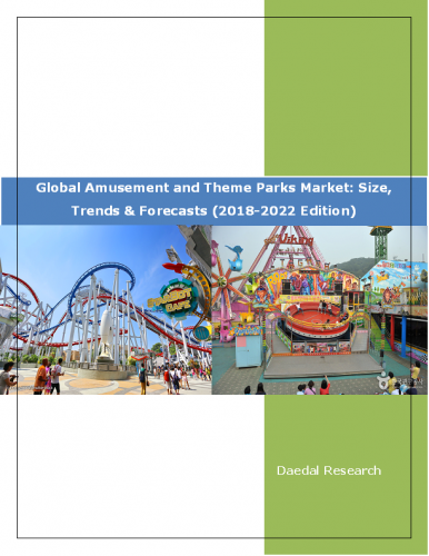 Global Amusement and Theme Parks Market Report (2018-2022 Edition)