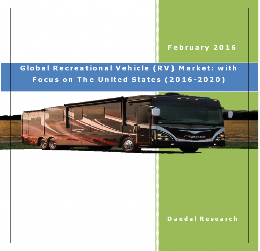 Global Recreational Vehicle (RV) Market: with Focus on The United States (2016-2020)