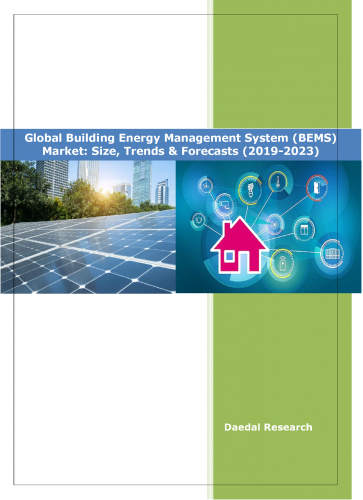 Global Building Energy Management Systems Market Report 2019-2023 || BEMS Market Growth Reports || Daedal Research