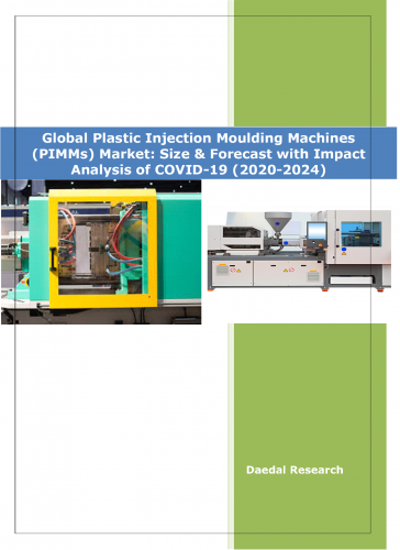 Global Plastic Injection Moulding Machines Market Growth & Analysis 2020