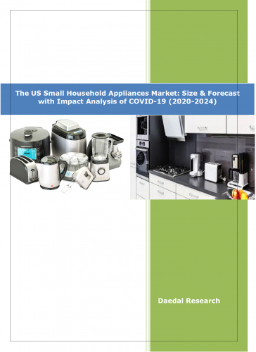 The US Small Household Appliances Market | Industry Analysis 2020