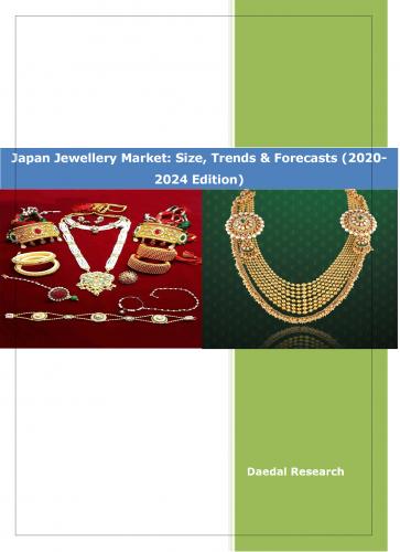 Best Japan Jewellery Market | Japan Jewellery Market Research Reports