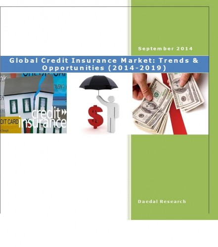 Global Credit Insurance Market (2014-2019) - Market Research Solutions India