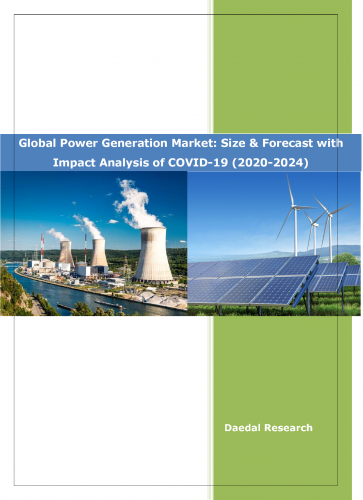 Global Power Generation Market | Industry Analysis 2020