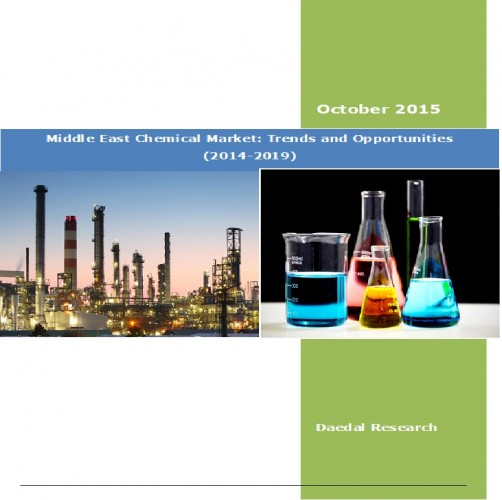 Middle East Chemical Market (2015-2019) - Business Market Research Reports