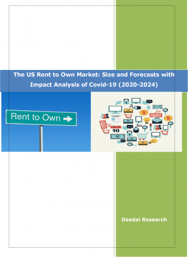 US Rent-to-Own Market | Growth,Trends and Forecast - 2020