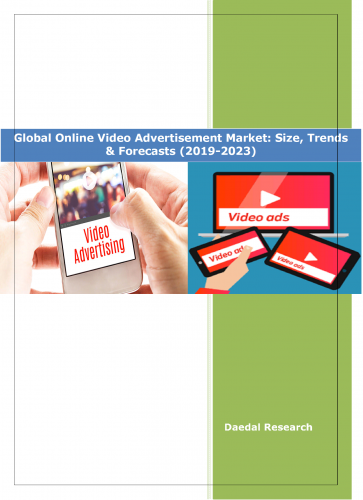 Best Online Video Advertising Market Report 2019