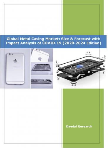 Global Metal Casing Market | Industry Analysis 2020