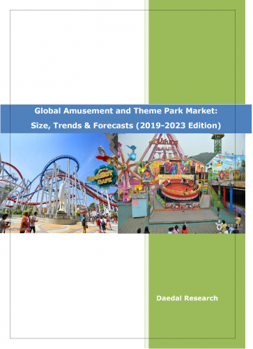 Global Amusement and Theme Park Market Reports 2019-2023