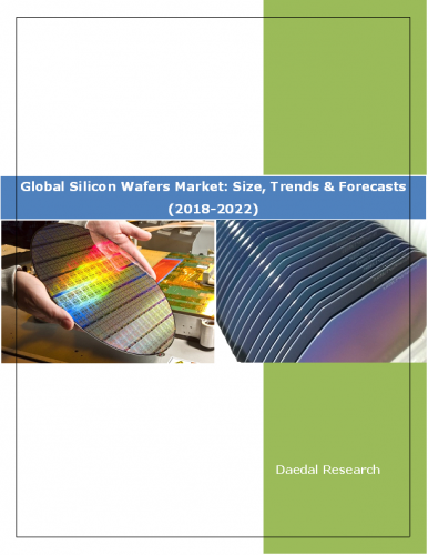 Global Silicon Wafers Market Report: Size, Trends & Forecasts (2018-2022)