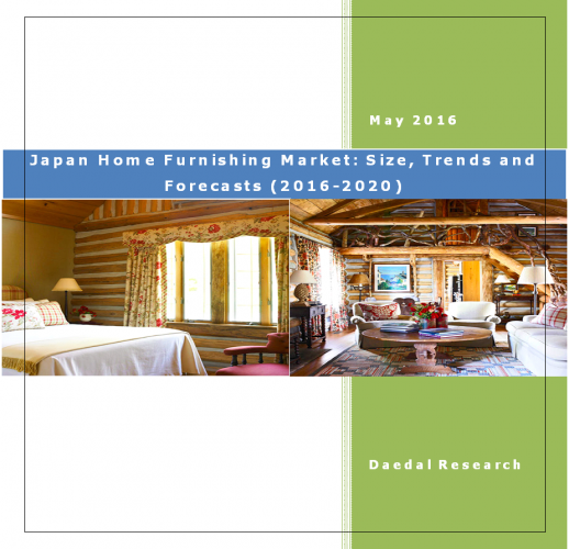 Japan Home Furnishing Market (2016-2020) - Market Research Reports India