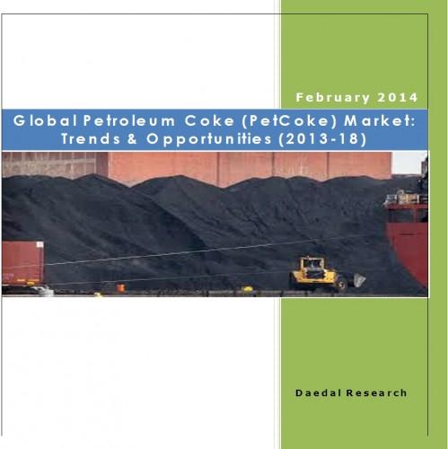 Global Petroleum Coke (PetCoke) Market (2013-18) - Business Research Reports
