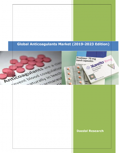 Anticoagulants Market Outlook Research Firms | Injectable Anticoagulants | Oral Anticoagulant Drugs united states