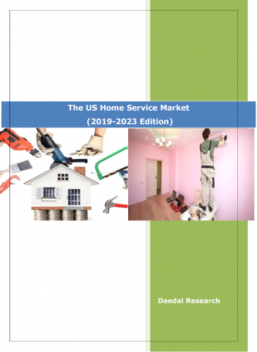 The US Home Services Market Research Report || The US Home Services Industry Report :: Daedal Research