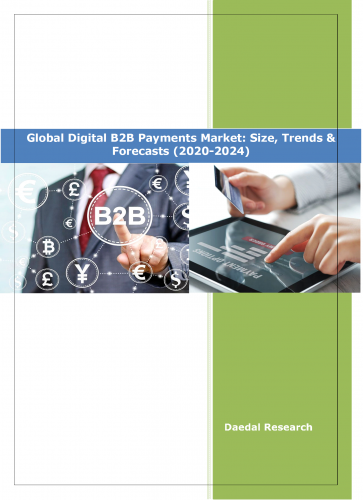 Global Digital B2B Payments Market | Global Payments Market Research Reports.