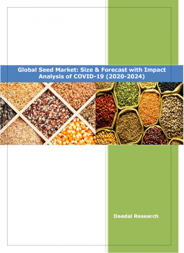 Global Seed Market Report Growth,Trends & Forecast (2020-2024)