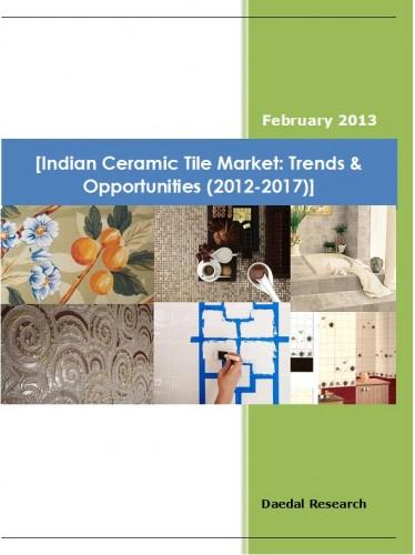 Ceramic Tiles Market - Ceramic Tile Industry - Ceramic Tiles Manufacturers - Ceramic Tiles Report