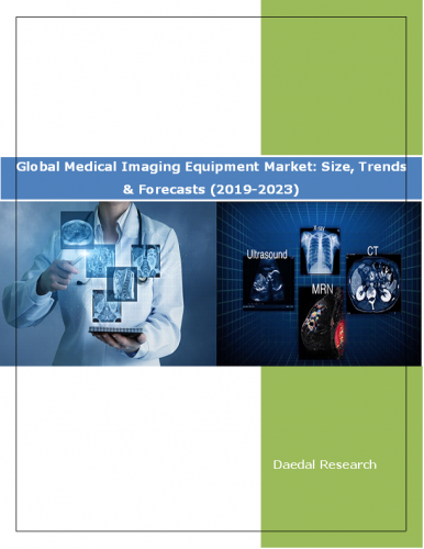 Global Medical Imaging Equipment Market Report: Size, Trends, Forecasts (2019-2023)