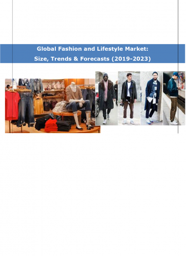 Best Global Fashion and Lifestyle Market Report