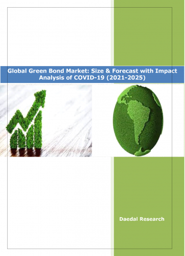 Global Green Bond Market: Size & Forecast (2021-2025) with Impact Analysis of COVID-19