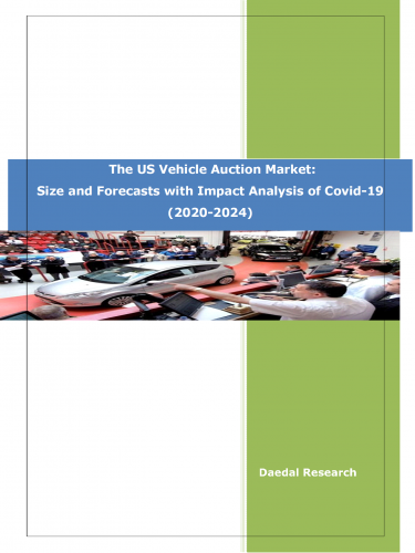 The US Vehicle Auction Market | Industry Analysis 2020