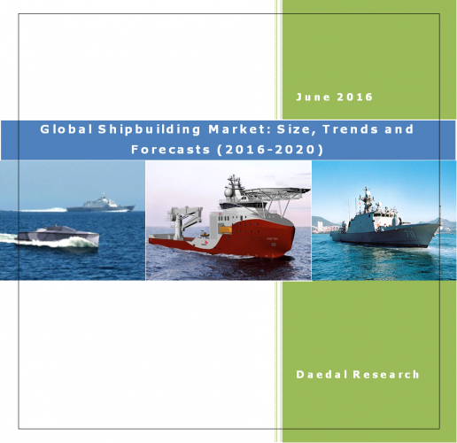 Global Shipbuilding Market With Focus on High-Tech Shipbuilding Report 2016 Edition
