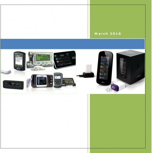 Global Insulin Pump Market (2016 – 2020) - Market Research Solutions India