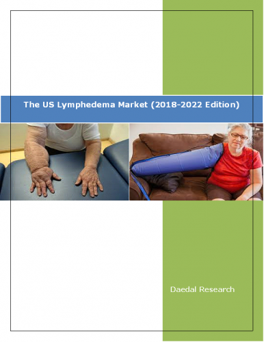 The US Lymphedema Market Report (2018-2022 Edition)